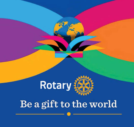 Hamilton Rotary Club I A dynamic web presence that engages members and prospects by updating them on the latest events and articles. I Case Study
