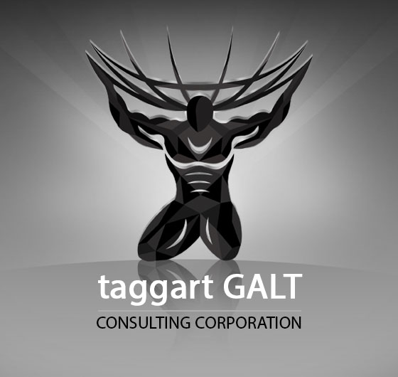 Taggart Galt I A graphic web presence that engages prospects through the design and key statements. I Case Study