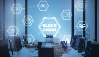 The Diamond Industry Is Obsessed With the Blockchain