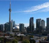 Toronto's tech scene gets hotter