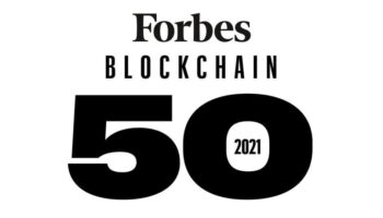 Make a meal of it. Take a trip around the world with the Forbes Blockchain 50